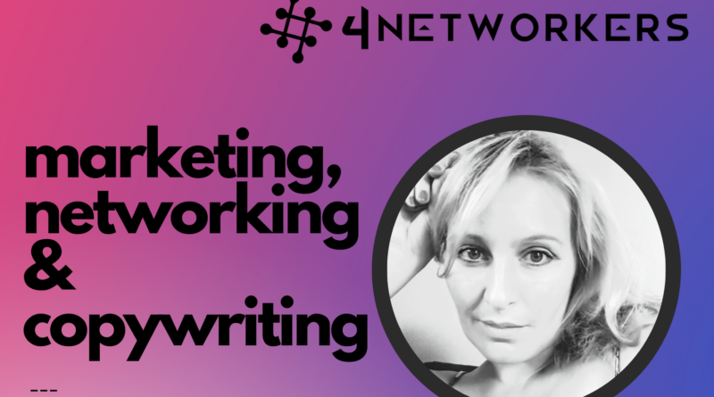 4networkers copywriting